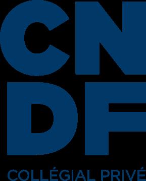 Campus Notre-Dame de Foy Logo